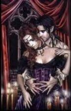 My vampire beloved by AmyMonjeau