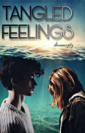 Tangled feelings by dreamer369