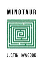 Minotaur by JustinHawgood