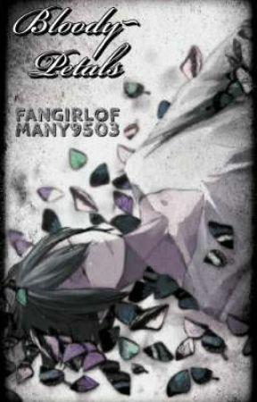 Bloody Petals {Miritama ~ Hanahaki AU} by FangirlofMany9503