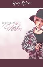 Witches! The Book by MuddledMuggles