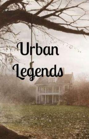 Urban Legends  by _yin_yang_94_