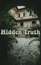 Hidden Truth by utmoxinventa