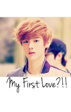My First Love?!! (Luhan imagine) by Exoimaginee