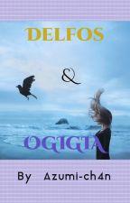 Delfos & Ogigia by Azumi-ch4n