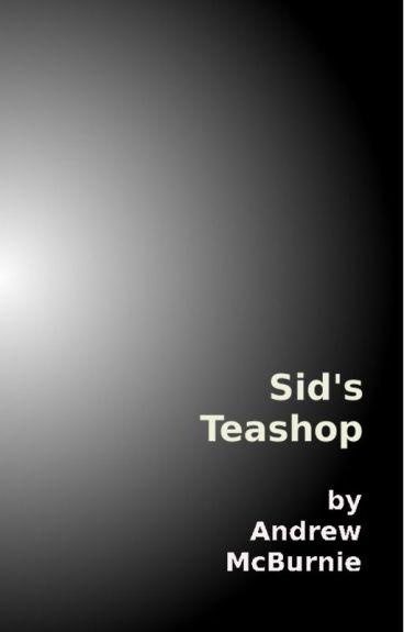 Sid's Teashop by AndrewMcBurnie