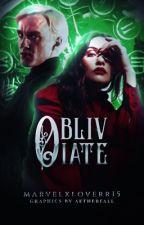 Obliviate (Draco Malfoy) by Marvelxloverr15
