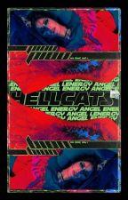 𝒂𝒏𝒈𝒆𝒍 𝒆𝒏𝒆𝒓𝒈𝒚 ↳ ♡₊˚. . 𝙡𝙤𝙠𝙞 𝙡𝙖𝙪𝙛𝙚𝙮𝙨𝙤𝙣 by heIIcats