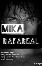 Mika Rafareal by Pryessy_