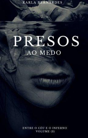 Medos Ocultos by karlabernardes24