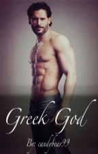 Greek God by candybear99