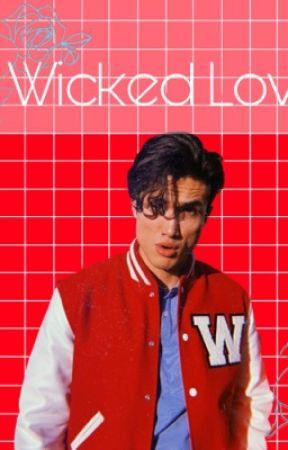 Wicked Love *Reggie Love story* by BySampaio