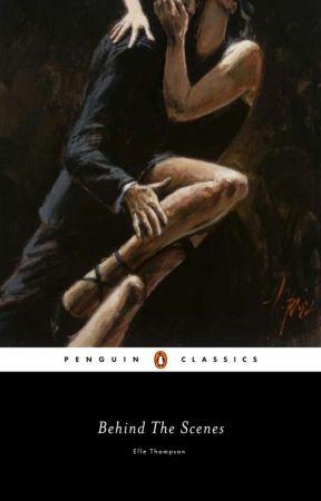 Behind The Scenes (18+) by midas-
