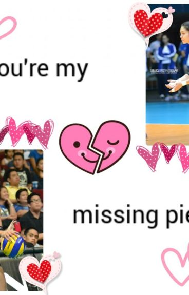 You're my missing piece. (AlyDen, FilleChen, JiaMich) - ON HOLD