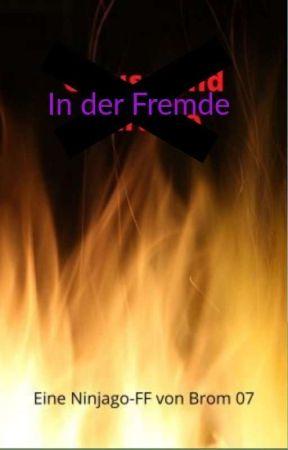 Geschwisterbund-In der Fremde by Brom07