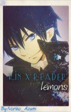 Rin Okumura x Reader Lemons (Discontinued) by Noriko_Azami