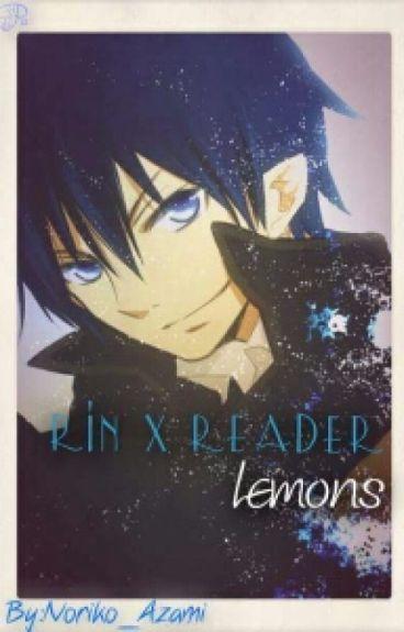 Rin Okumura x Reader Lemons (Discontinued)