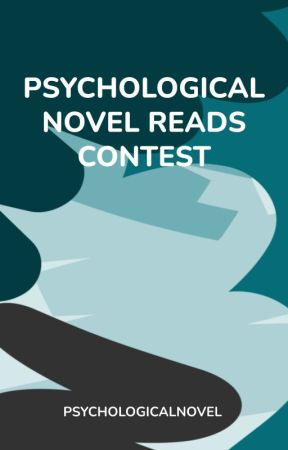Psychological Novel Reads Contest 2020 by PsychologicalNovel