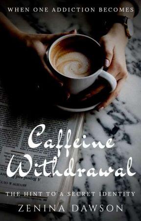 Caffeine Withdrawal | T. Drake by ZeninaD