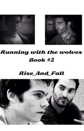 Running With The Wolves [Sterek]