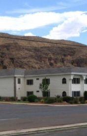 Utah by kylieginsbach