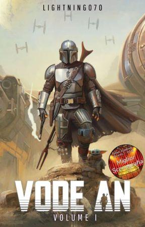 Vode An [Star Wars // The Mandalorian] by Lightning070