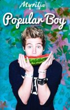 Popular Boy - Luke Hemmings by Myrilja