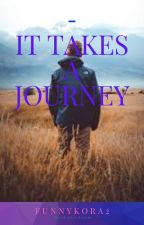 It takes a Journey by FunnyKorea2