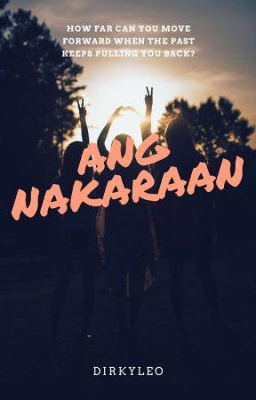 Ang Nakaraan by lccervantes