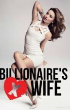 billionare's X-wife by Jung_Joonyoung