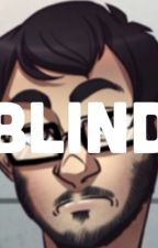 Blind- Achievement Hunter Fanfic by lit_embers