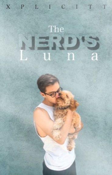 The Nerd's Luna ~#Wattys2015~