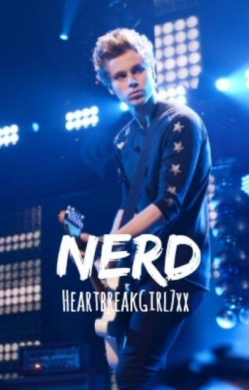 nerd // luke hemmings [editing]