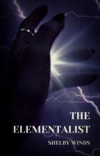 Elementalist by ShelbyWinds
