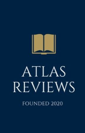Atlas Book Review (Hiatus till end of October) by King_Astral
