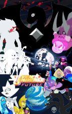 Steven Universe Future: The Sneople Saga - The Diamondback Empire. by ChrisQwk