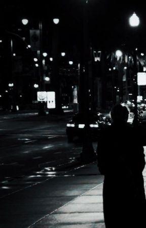 Caminante en Noche Fría 2 by Jorgeluis16
