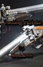Dueling Pistols by Nicold2476