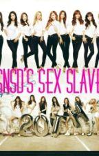 Snsd's Sex slave by Kariboo_Exo