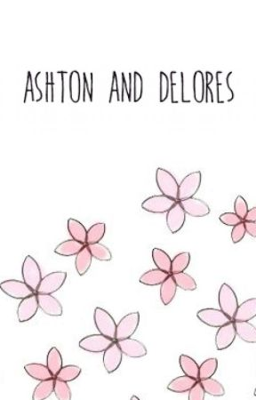Ashton and Delores by narryuniverse