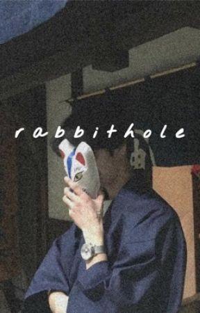 rabbit hole | jikook  by -holyjikook