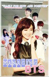 Managing BTS  by MissTaec