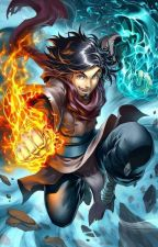Avatar: The Last Airbender/Legend Of Korra, Oneshots~X Readers/Ships by The_Queen_Of_Fandom