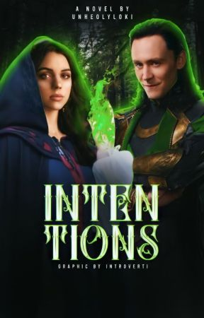 intentions ( 𝐿. 𝐿𝐴𝑈𝐹𝐸𝑌𝑆𝑂𝑁 ) by unheolyloki
