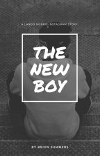 The New Boy by ReignSummers