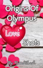 Origins Of Olympus Loveshots by Immortal-Divinity