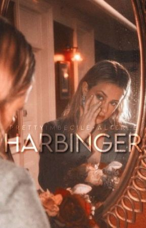 Harbinger by prettyimbecile