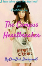 The Campus Heartbreaker by chrry_