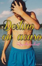 Destino ou Acaso// Hayes Grier {REESCREVENDO} by raqmendes8