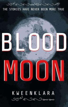 Blood Moon by KweenKlara